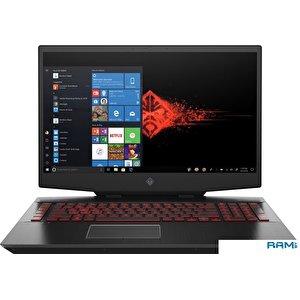 Игровой ноутбук HP OMEN 17-cb1005ur 104N0EA