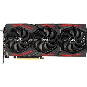 Видеокарта ASUS ROG Strix GeForce RTX 2060 EVO Advanced 6GB GDDR6
