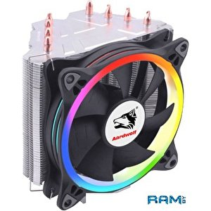 Кулер для процессора Aardwolf Performa 11X APF-11XPFM-120 ARGB