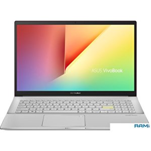Ноутбук ASUS VivoBook S15 S533FL-BQ056T