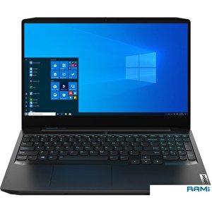 Игровой ноутбук Lenovo IdeaPad Gaming 3 15IMH05 81Y4006YRU