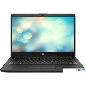 Ноутбук HP 14-dk1008ur 153F0EA