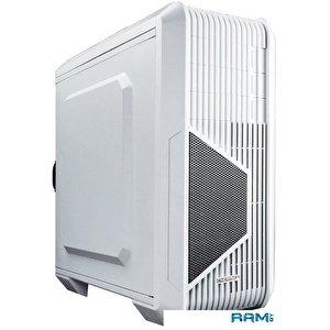 Корпус Enermax iVektor White Soft-Grip Coating (ECA3311A-W)