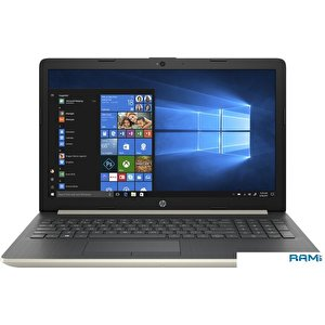 Ноутбук HP 15-da0542ur 162S0EA