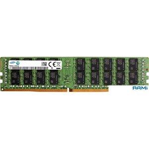 Оперативная память Samsung 64GB DDR4 PC4-23400 M393A8G40MB2-CVF
