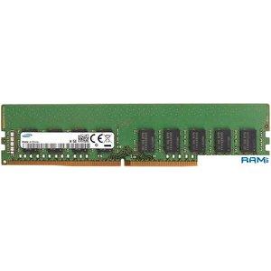 Оперативная память Samsung 16GB DDR4 PC4-23400 M393A2K43DB2-CVF