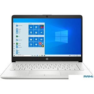 Ноутбук HP 14-dk1003ur 103Z9EA