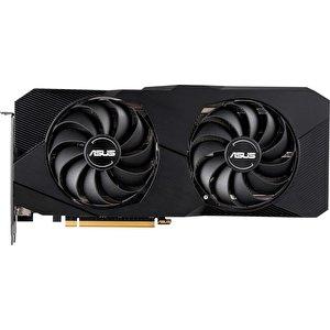 Видеокарта ASUS Dual Radeon RX 5700 XT EVO OC 8GB GDDR6 DUAL-RX5700XT-O8G-EVO