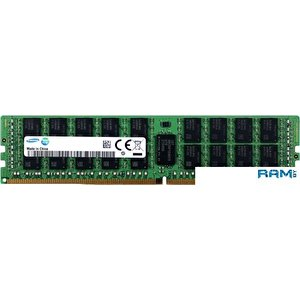 Оперативная память Samsung 32GB DDR4 PC4-23400 M393A4K40CB2-CVFBQ