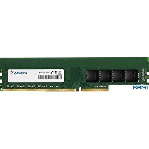 Оперативная память A-Data 32GB DDR4 PC4-25600 AD4U3200732G22-SGN