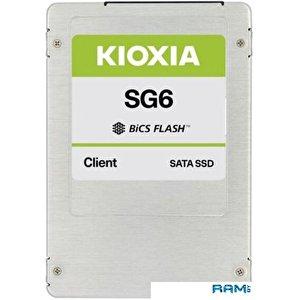 SSD Kioxia HG6 THNSNJ128GCSY4PAGB 128GB