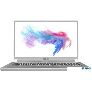 Ноутбук MSI Creator 15 A10SFS-471RU