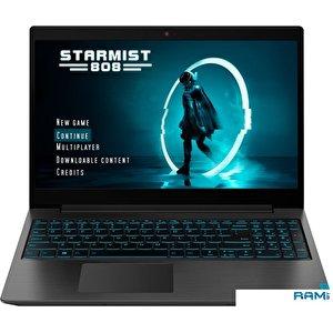 Игровой ноутбук Lenovo IdeaPad L340-15IRH Gaming 81LK009CRK
