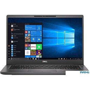 Ноутбук Dell Latitude 7300-295481