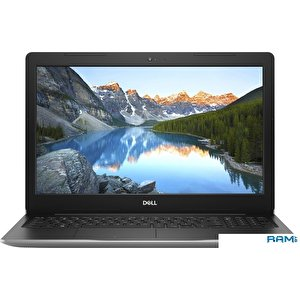 Ноутбук Dell Inspiron 15 3593-0443