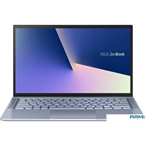 Ноутбук ASUS ZenBook 14 UX431FA-AM196