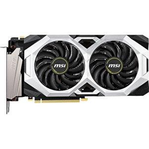 Видеокарта MSI GeForce RTX 2070 Super Ventus GP 8GB GDDR6