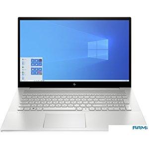 Ноутбук HP ENVY 17-cg0001ur 1L6J7EA