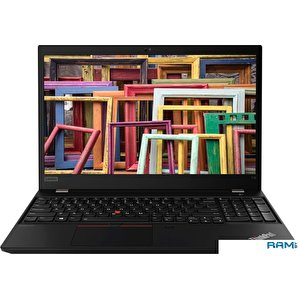 Ноутбук Lenovo ThinkPad T15 Gen 1 20S60020RT