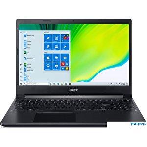 Ноутбук Acer Aspire 7 A715-75G-76LP NH.Q87ER.006