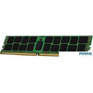 Оперативная память Kingston 64GB DDR4 PC4-23400 KTH-PL429/64G