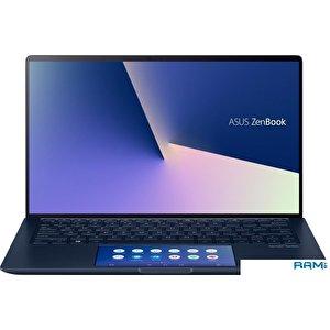 Ноутбук ASUS Zenbook 13 UX334FLC-A3108R
