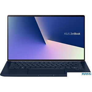 Ноутбук ASUS Zenbook UX433FAC-A6362T