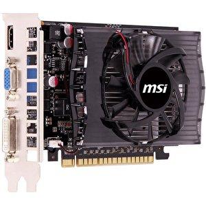 Видеокарта MSI GeForce GT 730 4GB DDR3 (N730-4GD3)