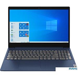 Ноутбук Lenovo IdeaPad 3 15IML05 81WB00M4RE