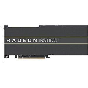 Видеокарта AMD Radeon Instinct MI50 16GB HBM2