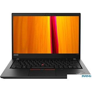 Ноутбук Lenovo ThinkPad T495 20NJ000VRT