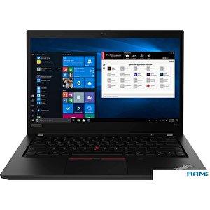 Рабочая станция Lenovo ThinkPad P43s 20RH0029RT