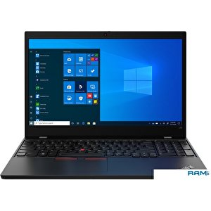 Ноутбук Lenovo ThinkPad L15 Gen 1 20U3000RRT