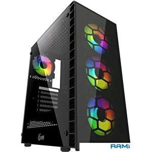 Корпус Powercase Mistral G4C ARGB