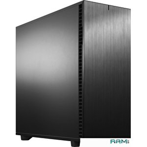 Корпус Fractal Design Define 7 XL Black Solid FD-C-DEF7X-01
