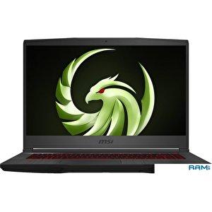 Игровой ноутбук MSI Bravo 15 A4DDR-068XRU