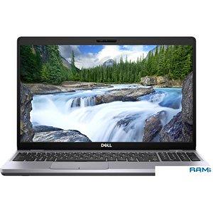 Ноутбук Dell Latitude 15 5510 N001L551015EMEA_BY