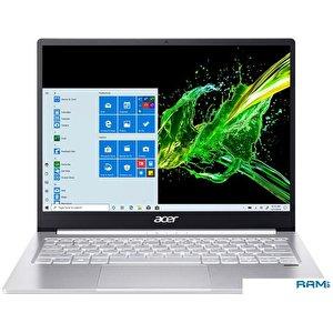 Ноутбук Acer Swift 3 SF313-52G-71J6 NX.HZQER.004