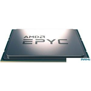 Процессор AMD EPYC 7702P
