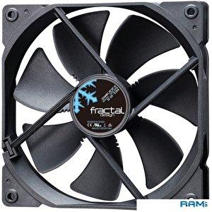 Вентилятор для корпуса Fractal Design Dynamic X2 GP-14 FD-FAN-DYN-X2-GP14-BK