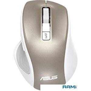 Мышь ASUS MW202 (золотистый)