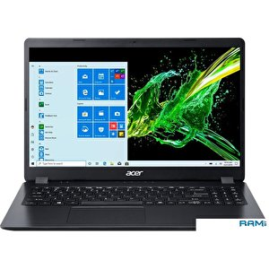 Ноутбук Acer Aspire 3 A315-56-58VQ NX.HS5EU.00D