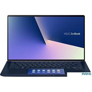 Ноутбук ASUS ZenBook 14 UX433FAC-A5154