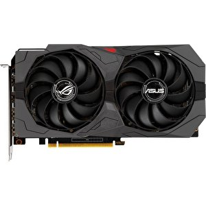 Видеокарта ASUS ROG Strix GeForce GTX 1650 Advanced edition 4GB GDDR6
