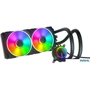 Кулер для процессора Fractal Design Celsius+ S24 Prisma FD-W-2-S2402