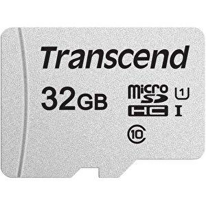 Карта памяти Transcend microSDHC 300S 32GB