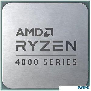 Процессор AMD Ryzen 5 PRO 4650G (Multipack)