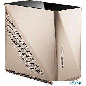 Корпус Fractal Design Era ITX Gold - TG FD-CA-ERA-ITX-CHP