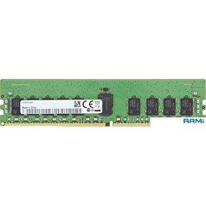 Оперативная память Samsung 16GB DDR4 PC4-23400 M393A2K40DB2-CVF