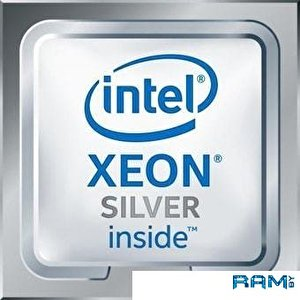 Процессор Intel Xeon Silver 4210R